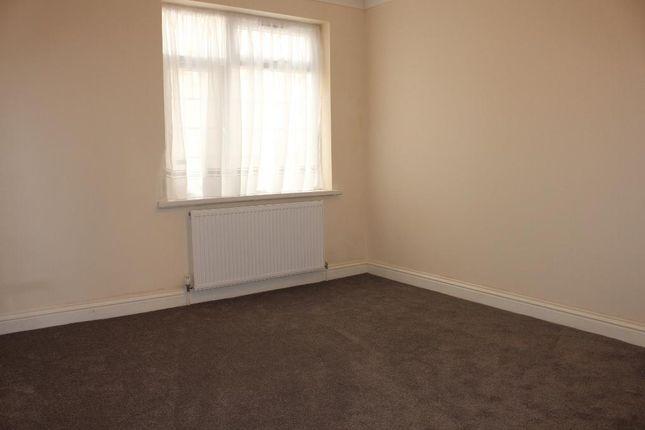 Bedroom Four of The Vale, Heston TW5
