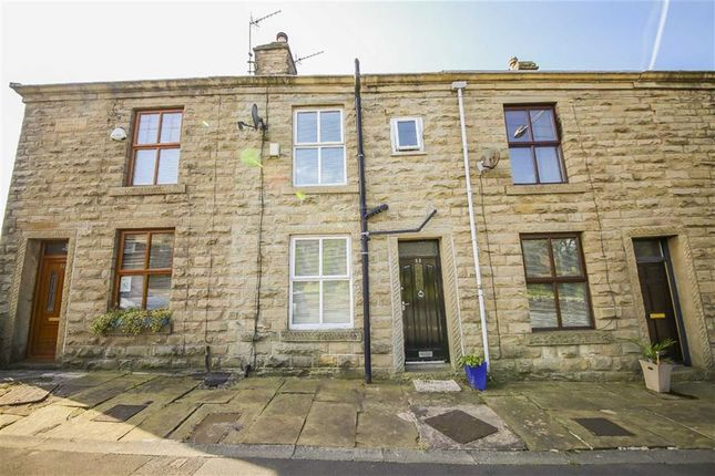 2 bed terraced house for sale in Blackburn Road, Edenfield, Bury