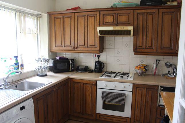 Kitchen of Earlswood Court, Handsworth Wood, Birmingham B20