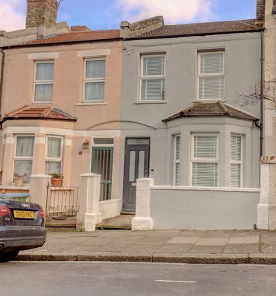 Thumbnail Terraced house for sale in Miriam Road, London