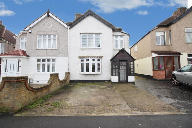 Thumbnail Property for sale in Wickham Street, Welling