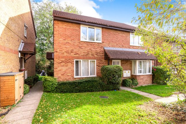 1 bed flat to rent in Moor Pond Close, Bicester OX26