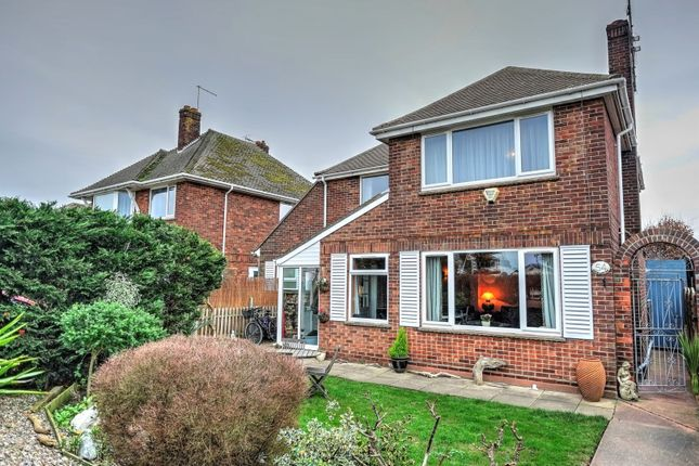 Thumbnail Detached house for sale in South Beach Parade, Great Yarmouth