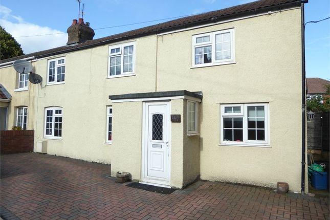 Thumbnail Semi-detached house for sale in Newport Road, Caldicot