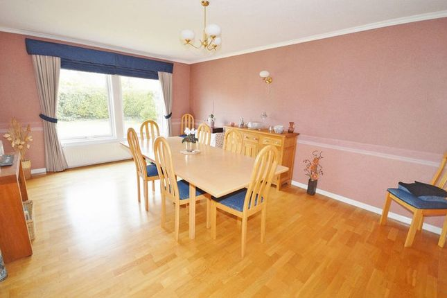 Dining Room of Wendover Road, Weston Turville, Aylesbury HP22
