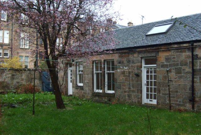 Thumbnail Mews house to rent in Cleveden Crescent Lane, Kelvinside, Glasgow