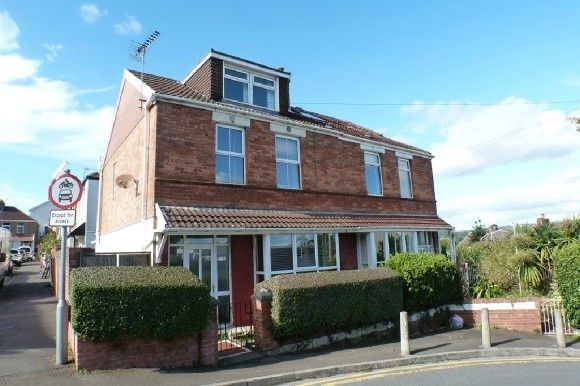 Myrtle Terrace, Mumbles, Swansea SA3