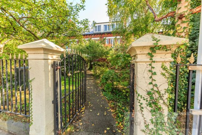 Thumbnail Flat for sale in Grosvenor Place, Jesmond, Newcastle Upon Tyne