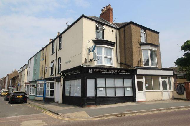 Thumbnail Property to rent in Trafalgar Road, Scarborough