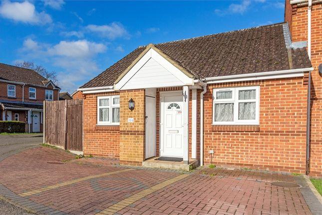 Thumbnail Semi-detached bungalow to rent in Trewarden Avenue, Iver Heath, Buckinghamshire