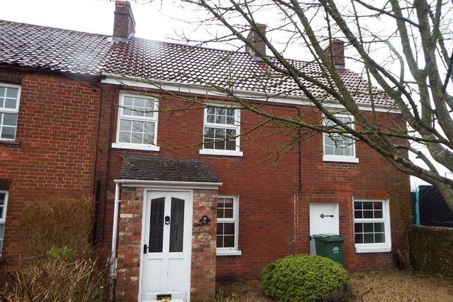 Thumbnail Cottage to rent in High Street, Dilton Marsh, Westbury