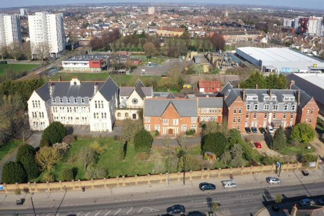 Thumbnail Industrial for sale in Nazareth House, 111, London Road, Southend-On-Sea