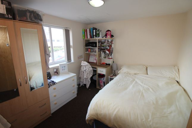 Thumbnail 8 bed flat to rent in Rhymney Terrace, Cathays, Cardiff