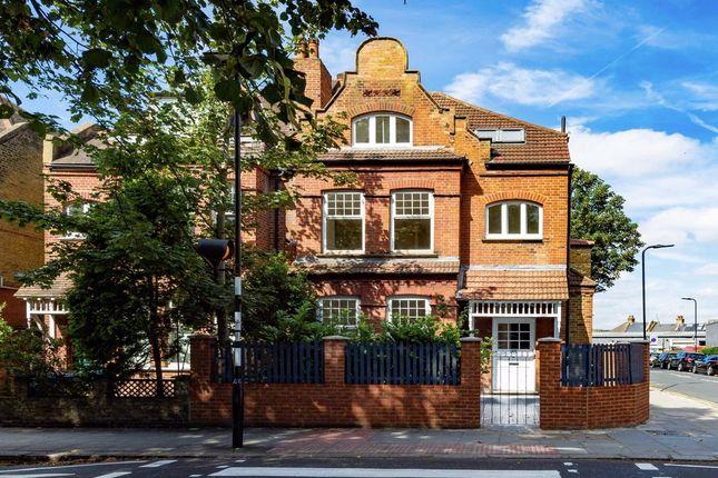 Acton Lane, London W4