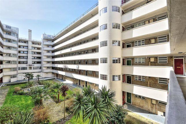 Thumbnail Flat to rent in Lichfield Court, Sheen Road, Richmond