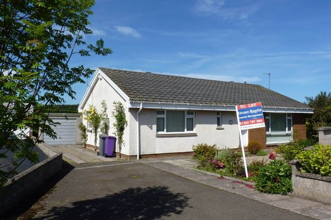 Thumbnail Bungalow to rent in Sanderson Place, Newbigging, Broughty Ferry