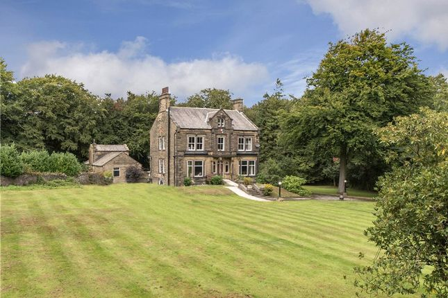 Thumbnail Property for sale in The Grange, Stoney Ridge Road, Bingley, West Yorkshire