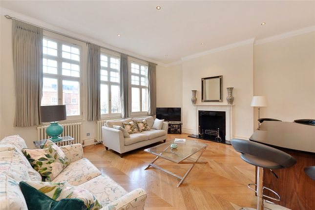 Thumbnail Property for sale in Egerton Gardens, Knightsbridge, London