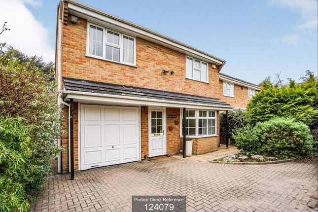 4 bed detached house to rent in Green Lane, Burnham, Slough SL1