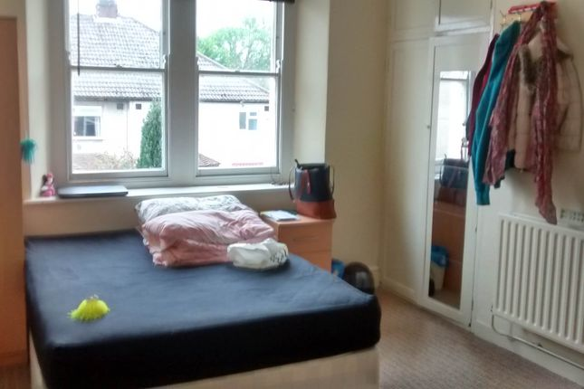 Thumbnail Property to rent in Ralph Road, Horfield, Bristol