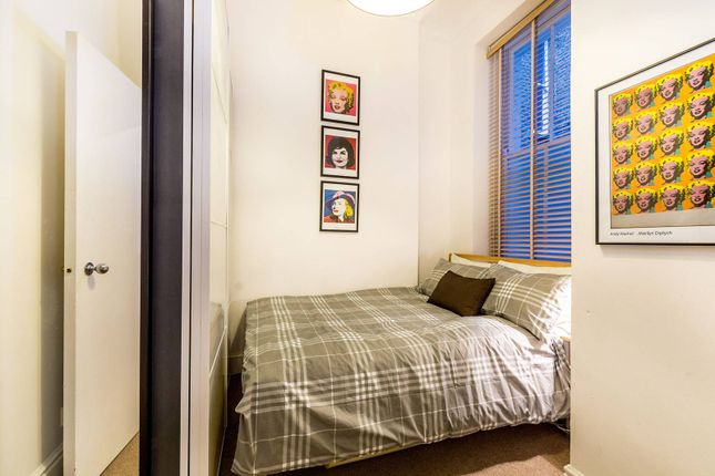 Thumbnail Flat to rent in Powis Square, Notting Hill, London