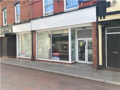 Thumbnail Retail premises to let in 3A Chester Street, Wrexham, Wrexham