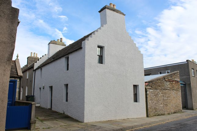 Semi-detached house for sale in St Catherine's Place, Kirkwall, Orkney