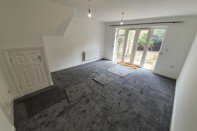 Thumbnail Property to rent in Kings Drive, Stoke Gifford, Bristol