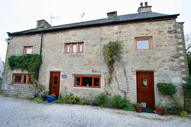 Thumbnail Semi-detached house for sale in The Croft, Caton, Lancaster