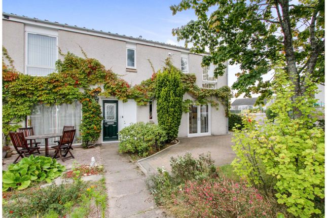 Thumbnail End terrace house for sale in Councillors Walk, Elgin