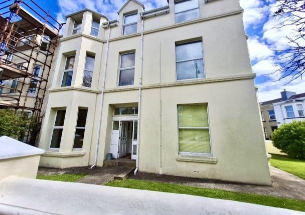1 bed flat to rent in Apt. 3 Bircham House, Bircham Avenue, Ramsey IM8