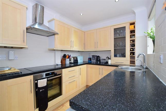Kitchen of Farm Holt, New Ash Green, Longfield, Kent DA3