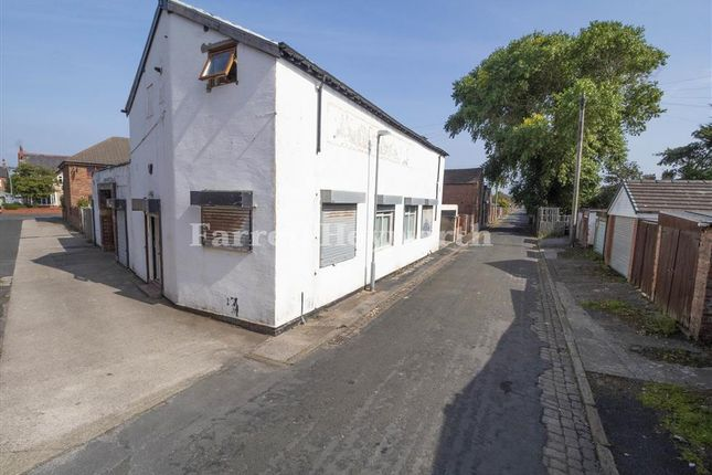 Thumbnail Flat for sale in Curzon Road, Lytham St. Annes