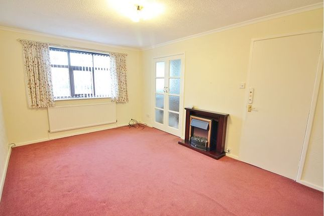 Thumbnail Semi-detached bungalow to rent in Fleetwood Drive, Southport