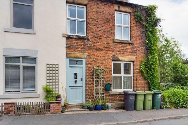 5 bed semi-detached house for sale in Saville Road, Skelmanthorpe, Huddersfield HD8