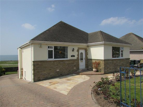 Thumbnail Bungalow for sale in Twemlow Parade, Morecambe