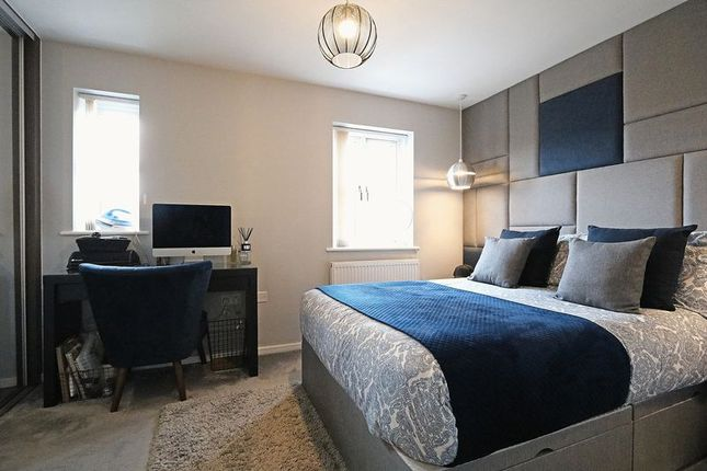 Bedroom 1 of Collingwood Gardens, Brooklands, Milton Keynes MK10