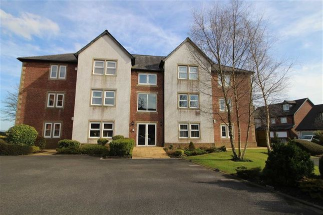 Thumbnail Flat for sale in Asturian Gate, Ribchester, Preston