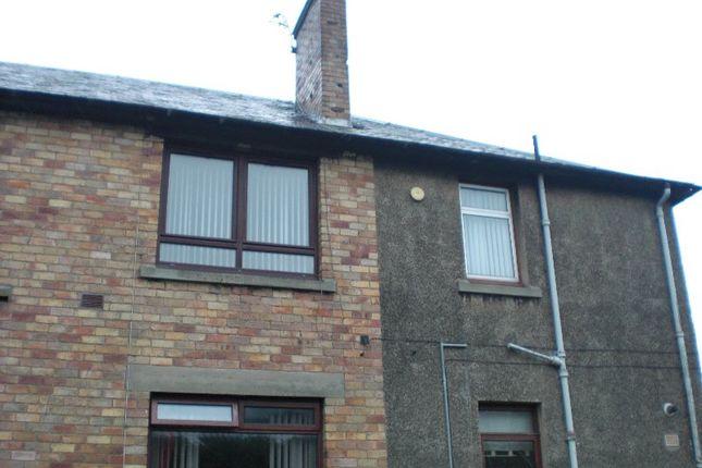 Thumbnail Flat to rent in Oak Street, Kelty, Fife