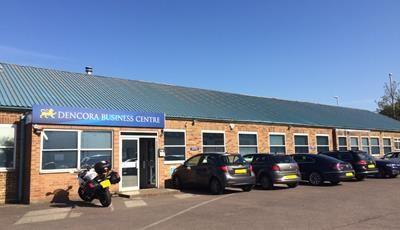 Thumbnail Office to let in Dencora Business Centre, Nuffield Road, Cambridge, Cambridgeshire