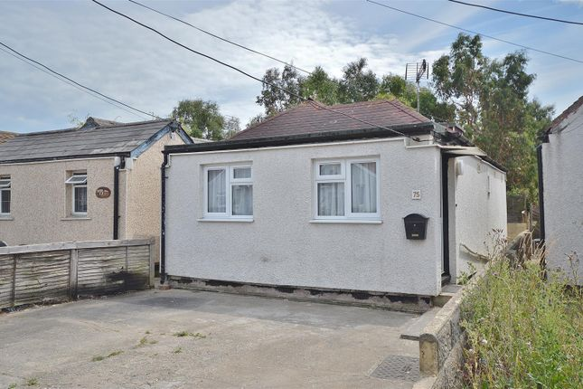 Thumbnail Detached bungalow for sale in Gorse Way, Jaywick, Clacton-On-Sea