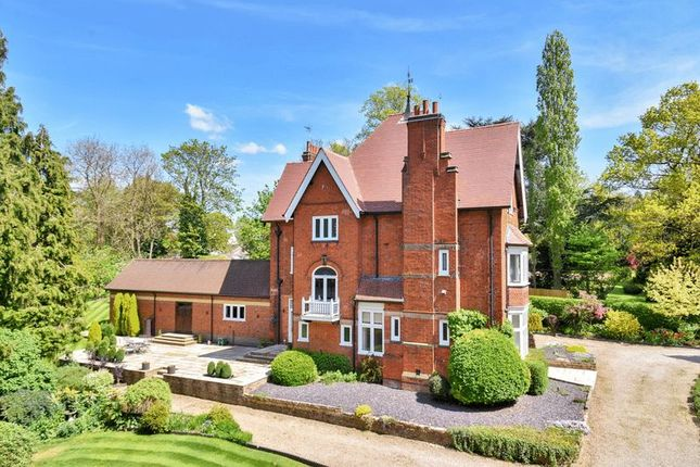 Property For Sale In Leicestershire Around