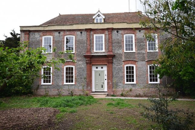 Thumbnail Link-detached house for sale in Lydd, Romney Marsh, Kent