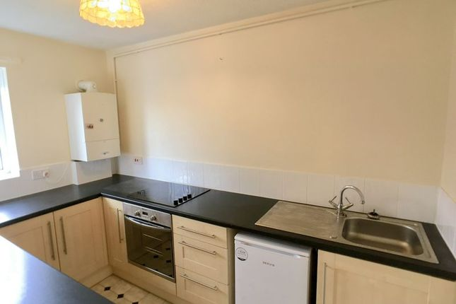 Thumbnail Property for sale in Mortimer Road, Pontcanna, Cardiff