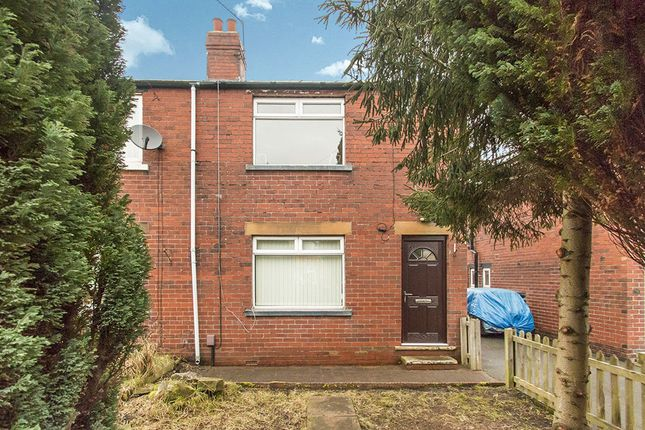 Thumbnail Semi-detached house to rent in Vicarage Avenue, Gildersome, Morley, Leeds