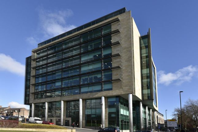 Thumbnail Office to let in Wellbar Central, Gallowgate, Newcastle Upon Tyne