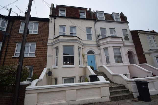 Thumbnail Terraced house to rent in A Cottage Grove, Southsea