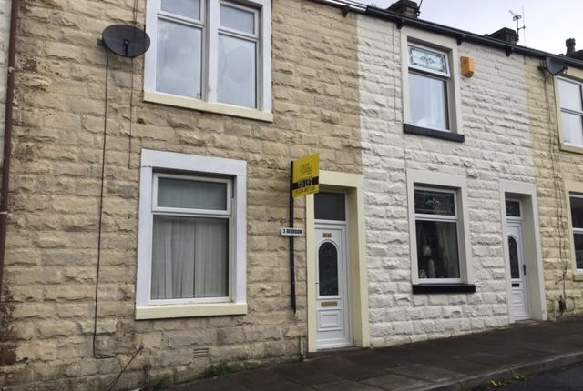 Thumbnail Terraced house to rent in Milton St, Padiham