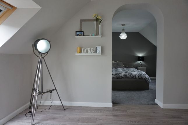 Master Suite of Ballumbie Meadows, Dundee DD4