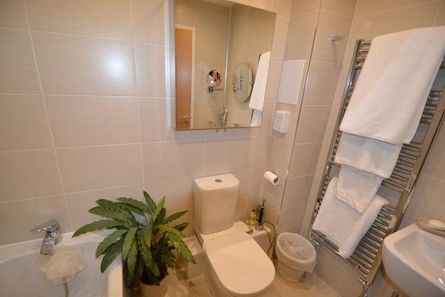 Bathroom of Cornwell Close, The Village, Buntingford SG9